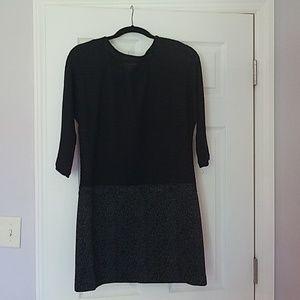 Loft size 4 dress.